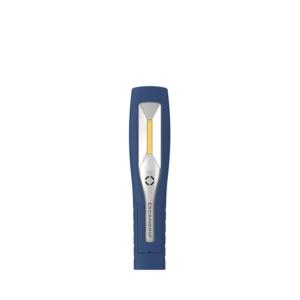 Lampada adatta per un'ottima illuminazione di posti di lavoro e per effettuare ispezioni