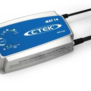 CTEK MXT 14 - CARICABATTERIE A 24V